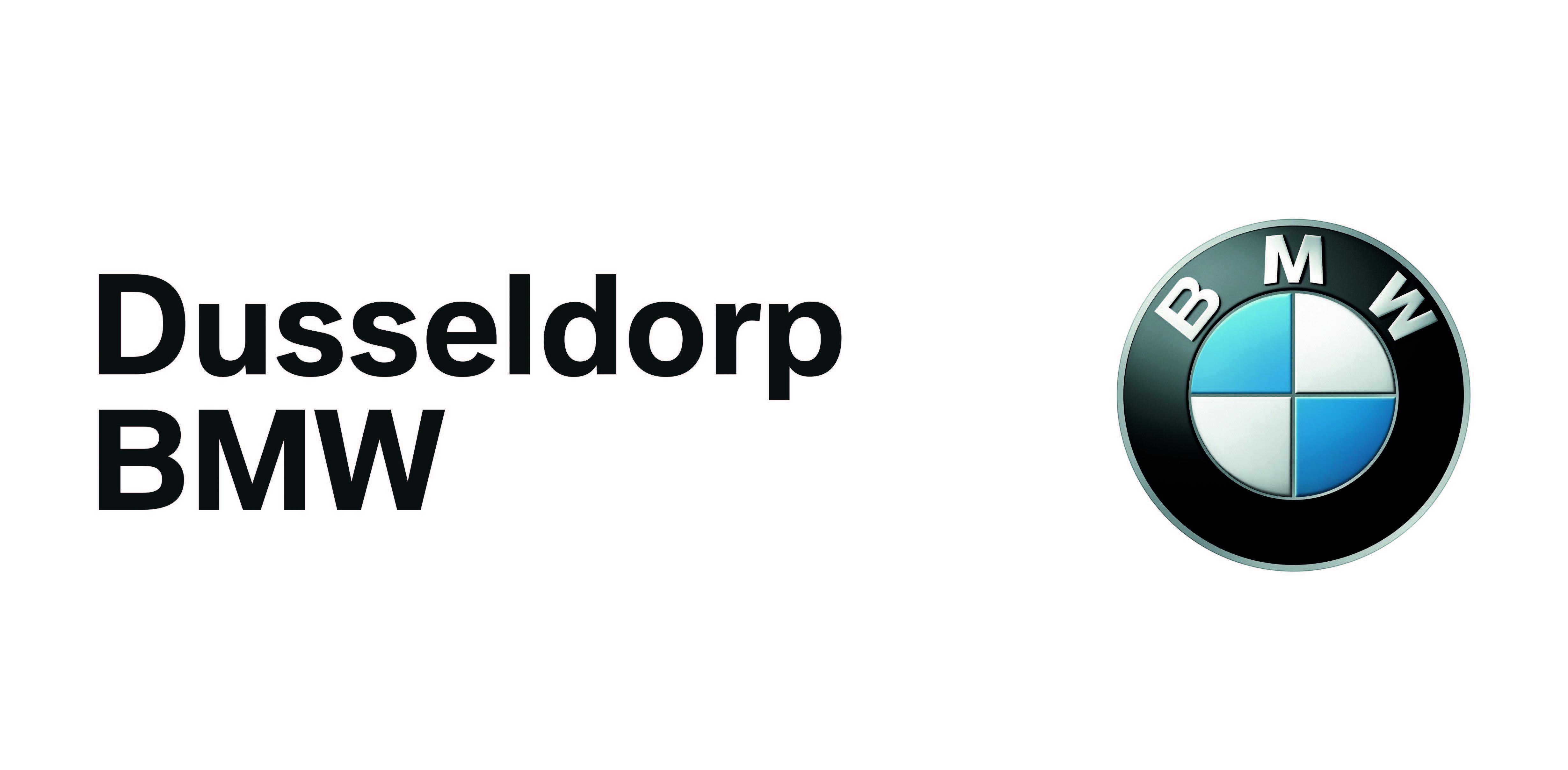 BMW Dusseldorp logo