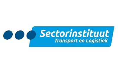Sectorinstituut Transport & Logistiek logo