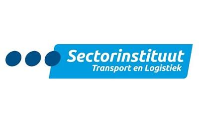 Sectorinstituut Transport & Logistiek logo