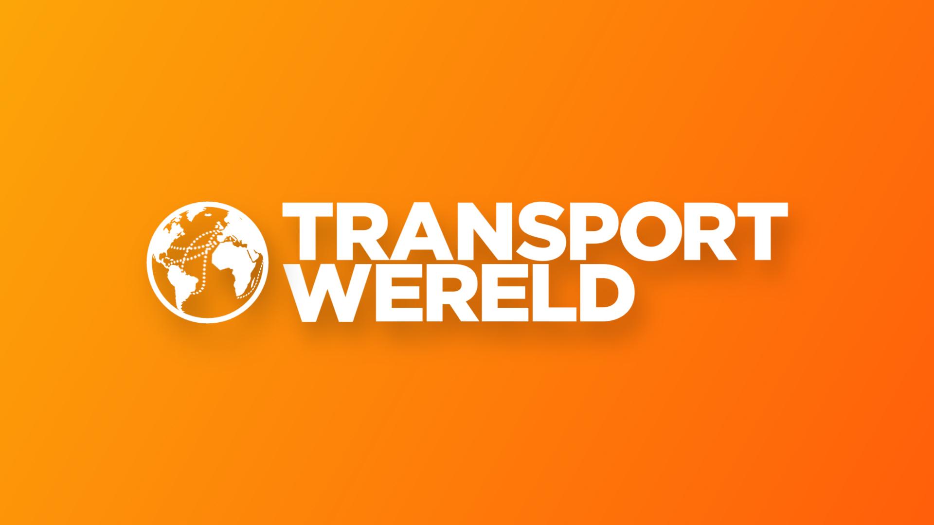 RTL Transportwereld logo