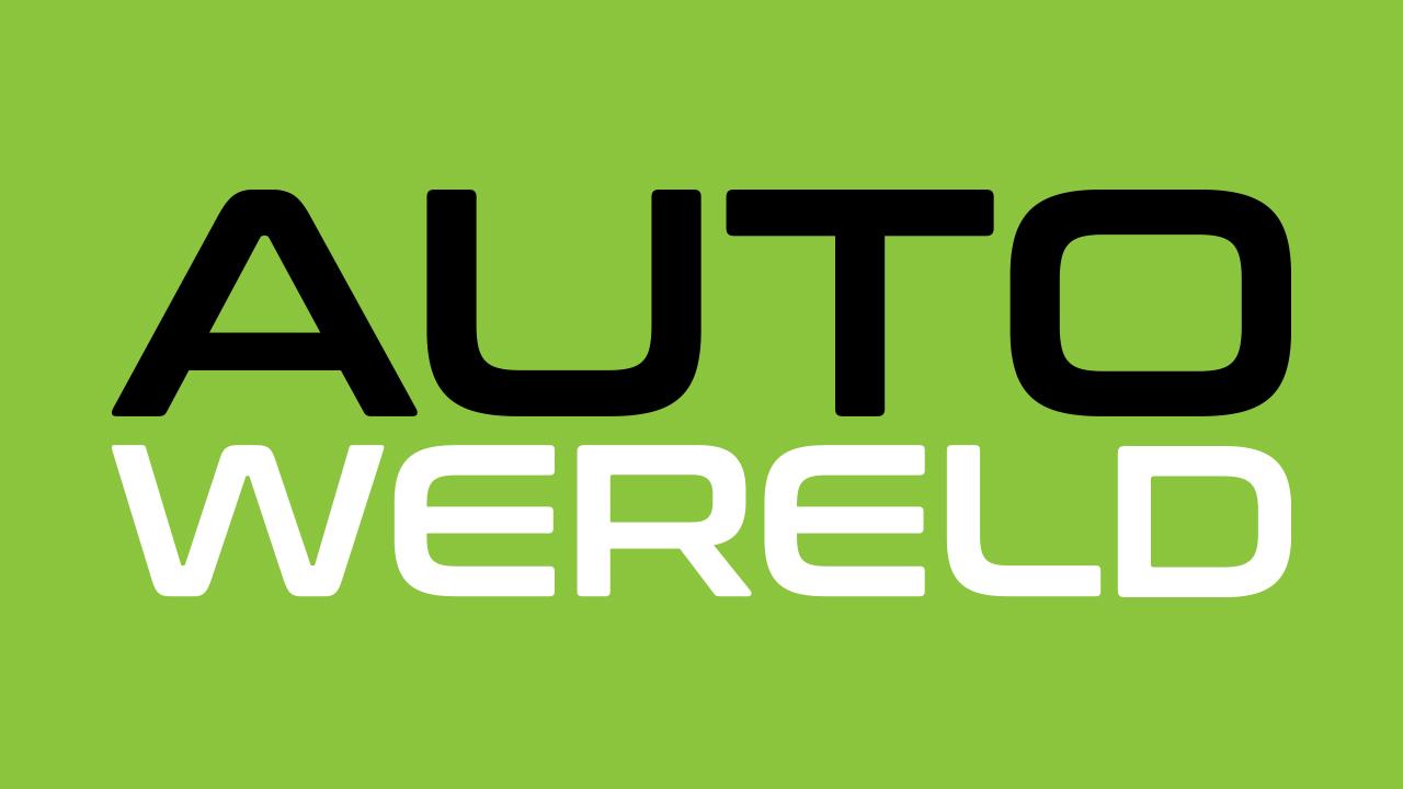 Autowereld Podcast logo