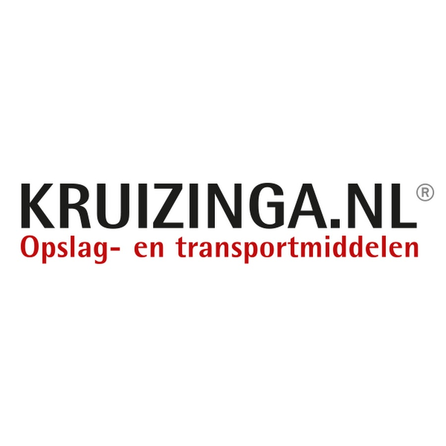 Radiocommercials voor Kruizinga.nl logo
