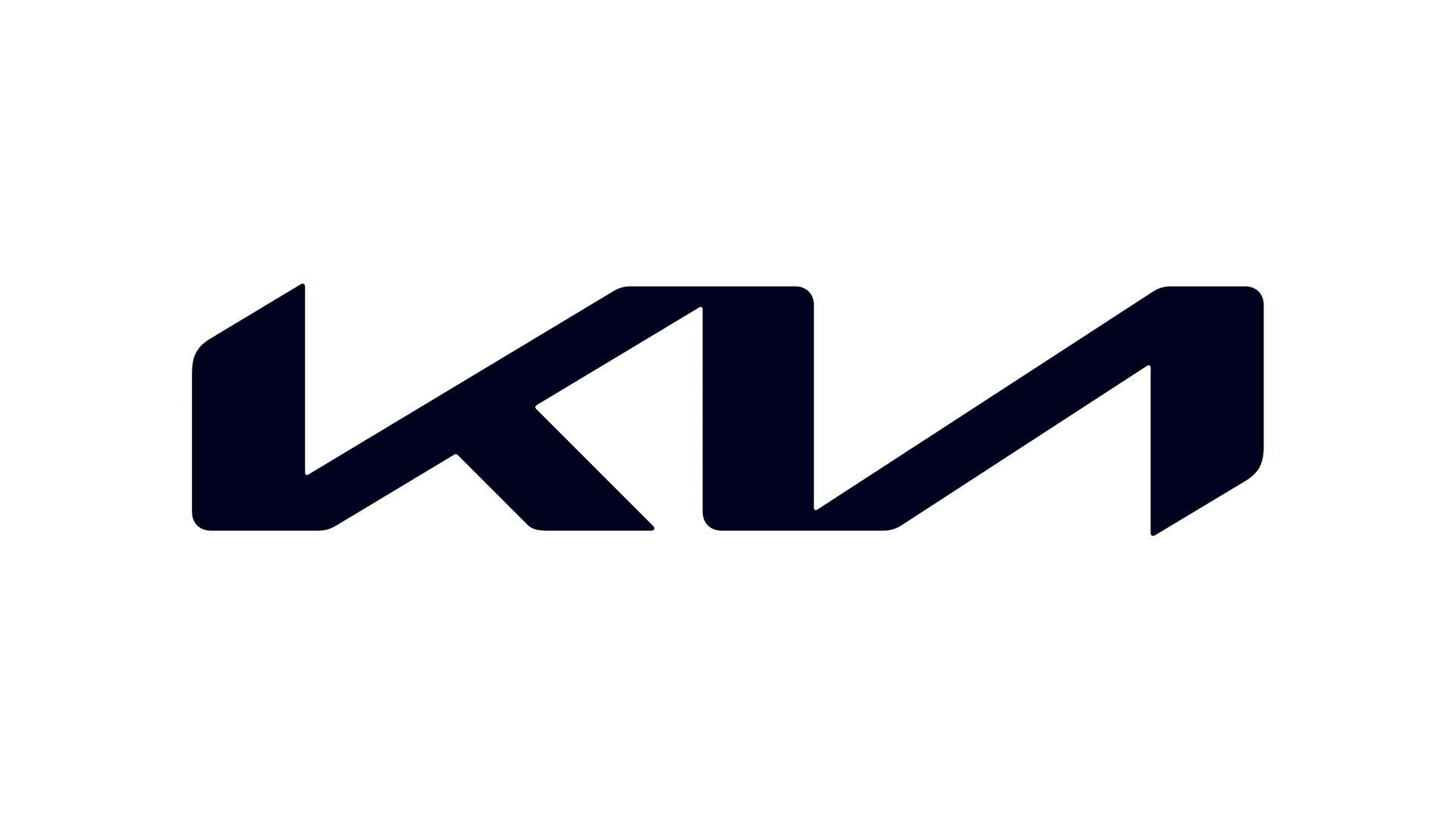 Kia – Alles over elektrisch rijden logo